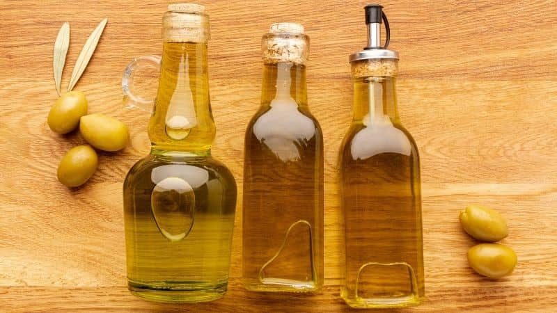Best Olive Oil for Hair