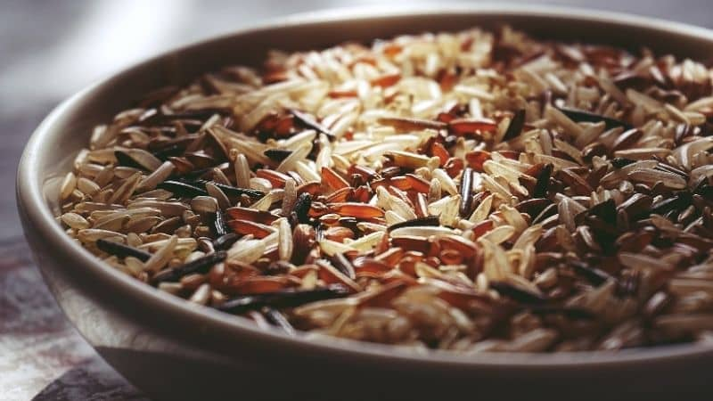 Best Brown Rice Brands in India – Lowers Weight and Cholesterol