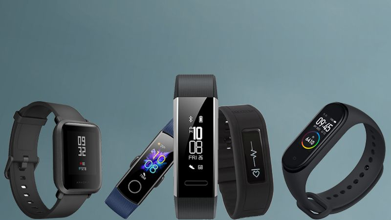 Best Fitness Band in India 2021 – to Fit Your Pocket and Health