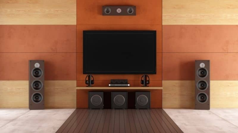 Best Home Theater in India – Enhances Your Movie Experience