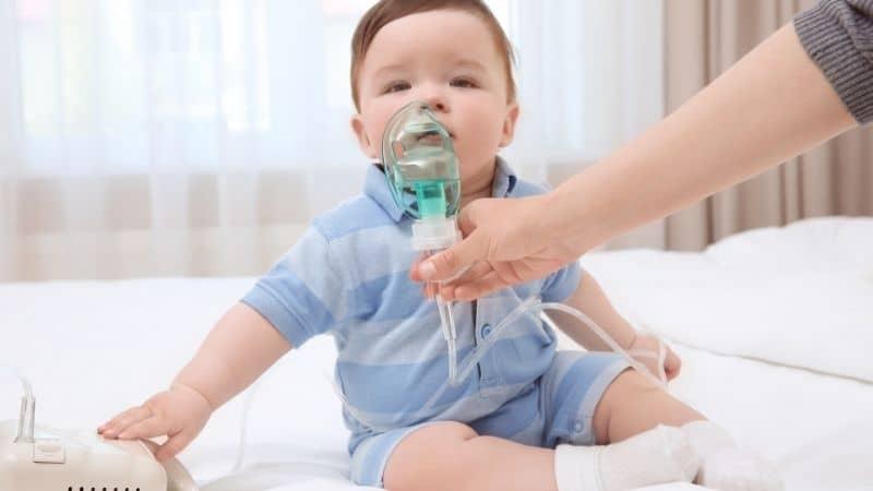 Best Nebulizer Machine for Kids With Respiratory Problems
