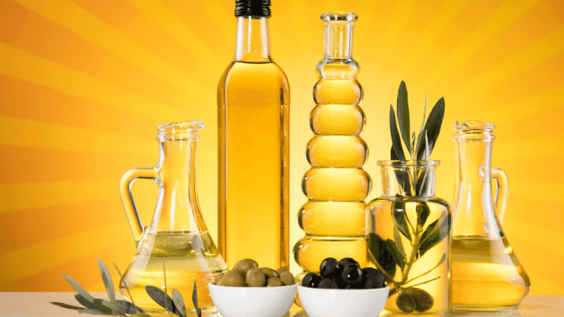 Manual to Find the Best Olive Oil for Cooking to Stay Fit
