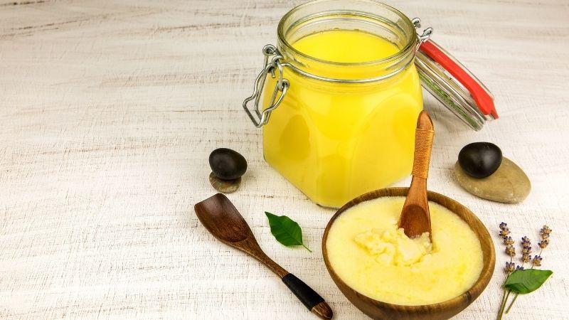 Best Organic Cow Ghee – Improves Immunity and Heart Health