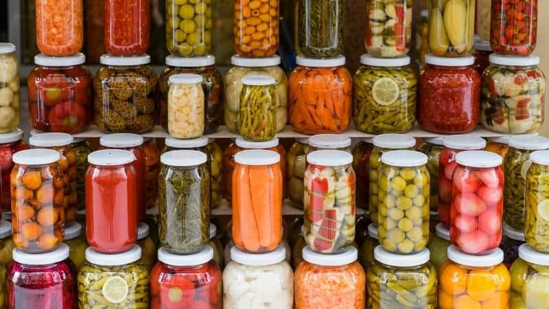 Best Pickle Brands in India 2021