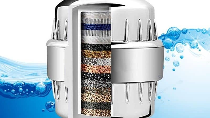 Best Water Softener in India for Soft Skin and Strong Hair