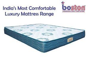 Boston Classic Orthopaedic Dual Comfort Mattress