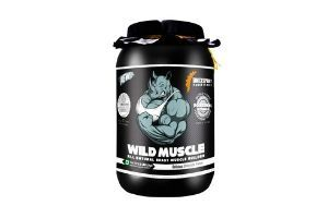 DREXSPORT-Wild Muscle-All-Natural Muscle Gainer
