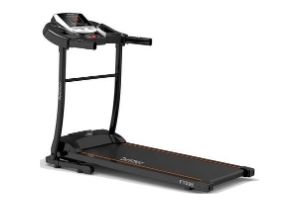 Fitkit ft098 Series 1.5 Hp (2hp Peak) Motorized Treadmill