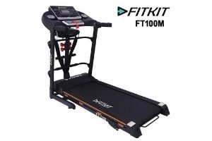 Fitkit ft100 Series 1.75hp (3.25 Hp Peak) With Multifunction