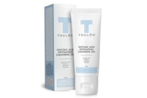 Touloon Glycolic Acid Facial Cleanser