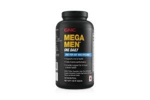 GNC Mega Men One Daily