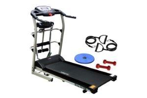Healthgenie Motorized Treadmill