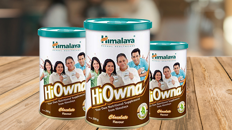 Himalaya Hiowna- Improves and Boosts the Overall Health