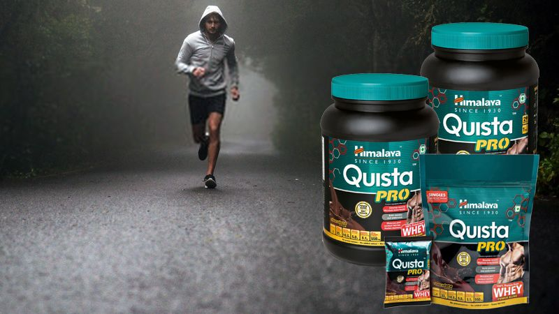 Himalaya Quista Pro for Better Bones and Muscles