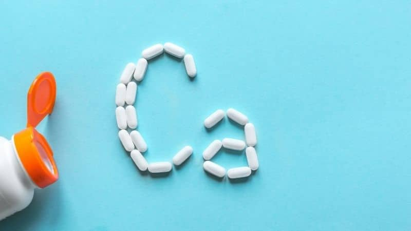 Himalayan Calcium Tablets for Improving Your Bones Health