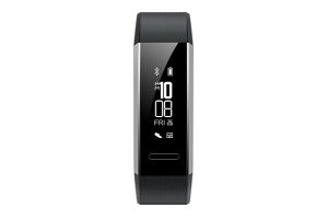 Huawei ERS-B19 Band 2 Classic Activity Tracker