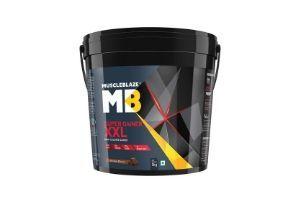 MuscleBlaze Super Mass gainer