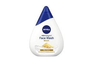 Nivea Milk Delights Face Wash