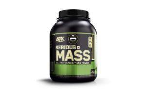 Optimum Nutrition (ON) Serious Mass Weight Gainer