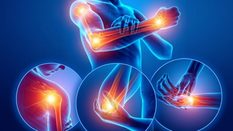 Pain Niwaran Churna – Relieve Yourself From Joint Pain