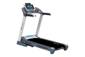 Powermax Fitness Motorized Treadmill
