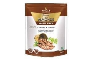 Rosita Premium Classic Almonds Value Pack