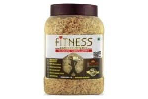 SHRILALMAHAL Fitness Brown Basmati Rice