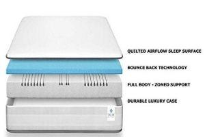 Take Care 6- Inch Orthopaedic Memory Foam Mattress