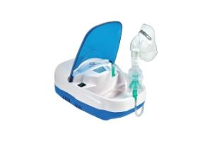 Thermocare TP-GIO1 Piston Compressor Nebulizer