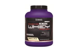 Ultimate Nutrition Prostar Whey Protein Isolate Powder