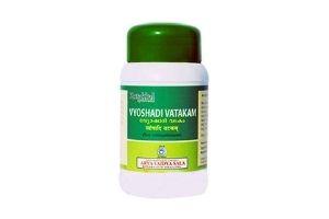 AVS KOTTAKKAL Vyoshadi Vatakam (100 g) - Pack of 2