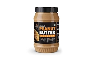 Asitis Nutrition AS-IT-IS Peanut Butter (Crunchy)
