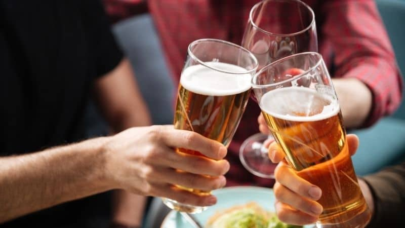 Best Non Alcoholic Beer in India – Best Taste and Health