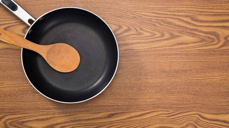 Best Non Stick Cookware - Prevents Your Food From Burning