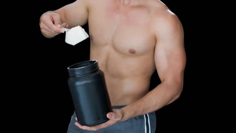 Best Protein Powder for Men – Strengthens Your Muscles