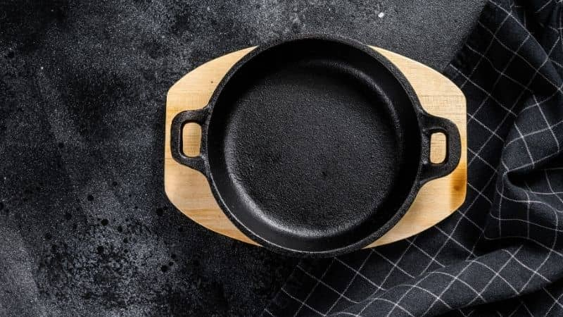 Best cast-iron cookware in India - 2021
