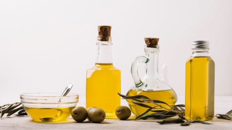 Get Clues to Find About the Best Olive Oil for Face Here