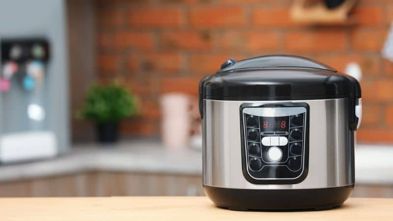 Best Instant Pot in India - 2021