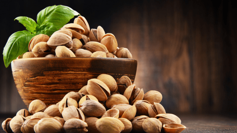 Best Pistachio Brands in India - 2021