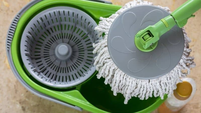The Best Spin Mop in India – Your Perfect Cleaning Partner