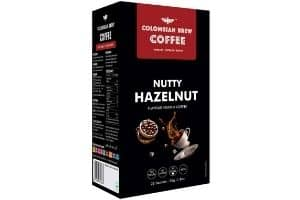 Columbian Brew Instant Coffee