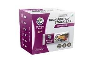 Hyp Lean Sugar free Protein Bar