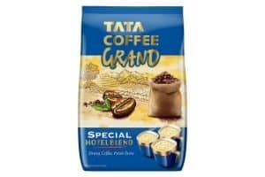 Tata Grand Strong Instant Coffee