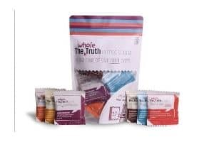 The Whole Truth - Protein Bar