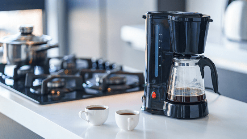 Best Coffee Maker Machine in India 2021 – Makes Your Day