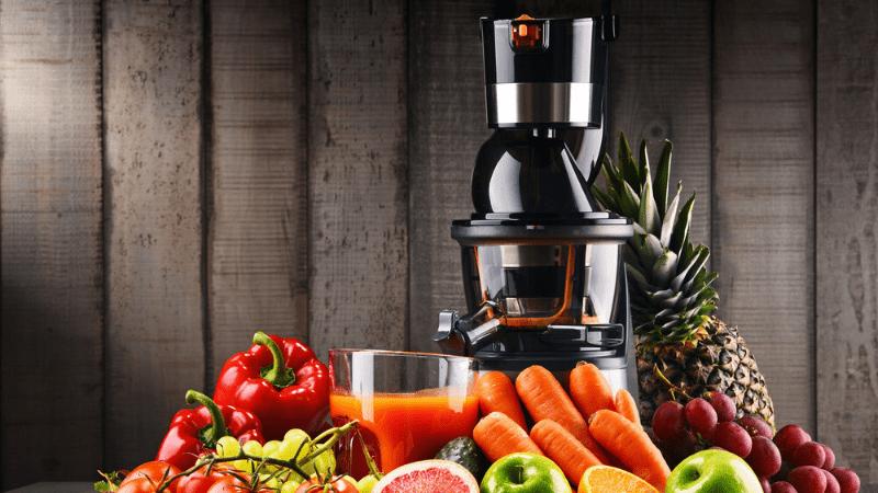 Best Cold Press Juicer in India 2021 – Provides Tasty Juice