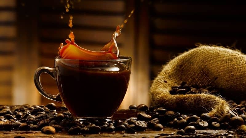 Benefits of Drinking Black Coffee – Know the Advantages
