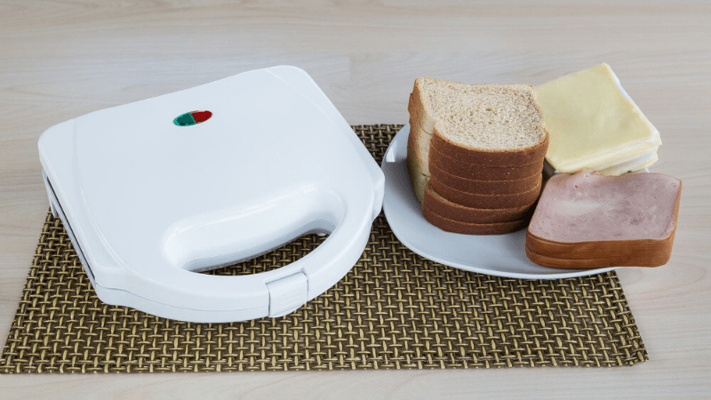 Best 3 in 1 Sandwich Maker In India - 2021