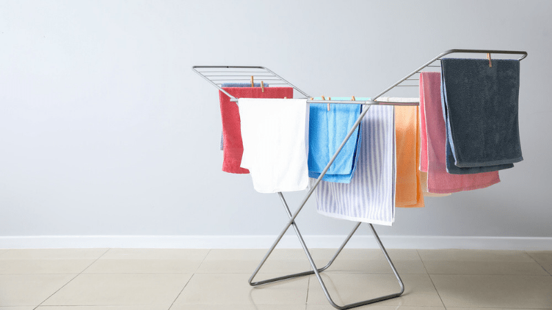 Best Cloth Drying Stand in India - 2021