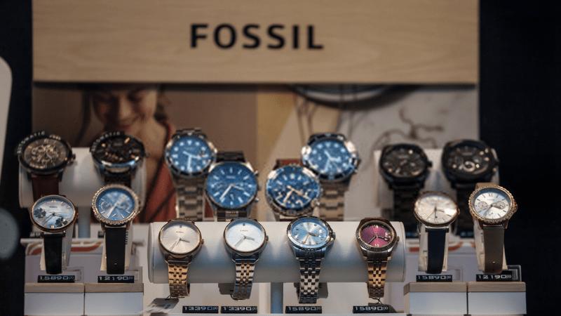Best Fossil Watches Under 10000